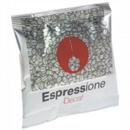 Espressione Coffee Pods Decaffinated 18/Box