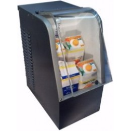 MilkMate  Merchandiser 4Q Commercial Fridge