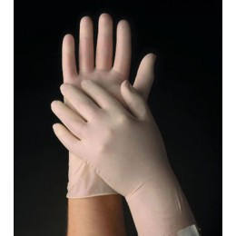 Tomlinson C-Kure Non-Latex Food Service Gloves Small 1000/CS