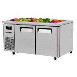 Turbo Air JBT-60 J Series Refrigerated Buffet Table 15 cu ft