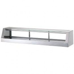 Turbo Air TSSC-4 Sushi Display Case 48