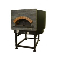 Univex DOME59R Stone Hearth Pizza Dome Oven