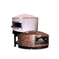 Univex DOME51GV Stone Hearth Pizza Dome Oven