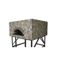 Univex DOME51S Stone Hearth Pizza Dome Oven