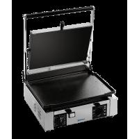 Univex PPress1.5F 1.5 Cast Iron Flat Plate Panini Press