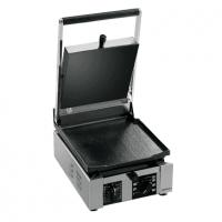 Univex PPress1F Single Cast Iron Flate Plate Panini Press
