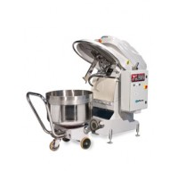 Univex SL250RB SIlverline Removable Bowl Spiral Mixer
