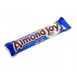 Almond Joy Retail Pack 1.61 oz. Each Bar, 432 Total Bars