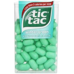 Tic Tac Mints Wintergreen, 1 oz Each, 288 Total