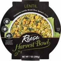 Reese 01038 Lentil Harvest Bowl 7.06oz/8 Total