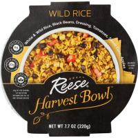 Reese 01039 Rice Wild Harvest Bowl 7.76oz/8 Total