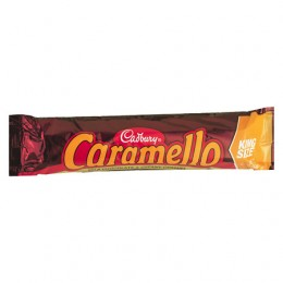 Caramello King Size, 2.7 oz Each, 188 Total