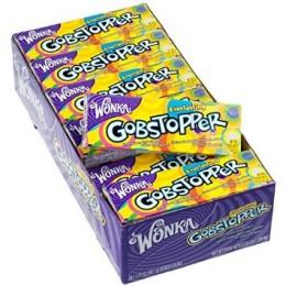 Gobstopper Box 1.77 oz Each Box, 288 Boxes Total