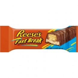 Reese's Fast Break Bars, 1.8 oz Each, 216 Total