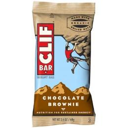 Clif Bar Chocolate Brownie, 2.4 oz Each, 192 Total