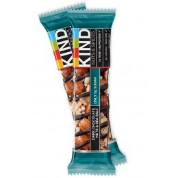 Kind Bar Dark Chocolate Nuts and Sea Salt 1.4 oz Each Bar, 72 Bars Total