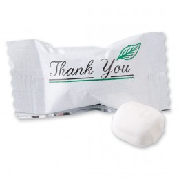 Hospitality Mints Thank You Buttermints Candies, 26 oz Each, 6 Total