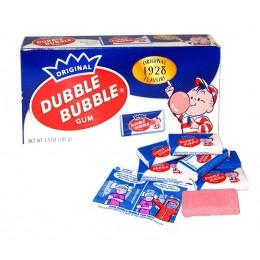 Dubble Bubble 1928 Flavor, 3.5 oz Each, 24 Total