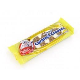 Goetze Caramel Creams Tray Pack, 1.9 oz Each, 96 Total