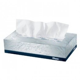 Kimberly-Clark Kleenex 21400 Facial Tissue, 36 Boxes Total