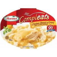 Hormel Chicken Breast with Mashed Potatoes, 10 oz ea. 6 Total