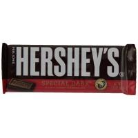 Hershey Special Dark Chocolate Retail Pack 1.45 oz. Each Bar, 432 Total Bars