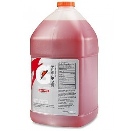 Gatorade Fruit Punch Liquid Concentrate, 1 Gallon Each, 4 Total