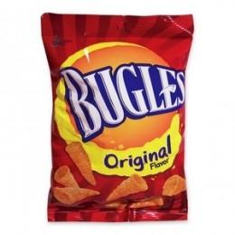 Bugles Original, 1.5 oz Each, 36 Bags Total