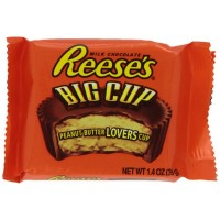Reese's Big Cup 1.4 oz., 288 Total