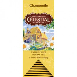 Celestial Seasonings Chamomile Tea, 150 Tea Bags
