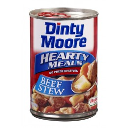 Dinty Moore Beef Stew Can, 7.5 oz Each, 12 Total