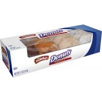 Mrs Freshley's Mini Donut Variety 3.23 oz Each Pack, 72 Packs Total