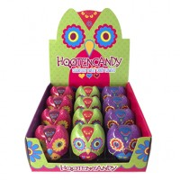 Hootencandy Owl Tin, 1.5 oz Each, 120 Total