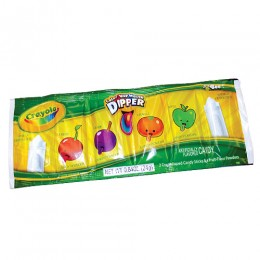Bee International Candy Dippers, .84 oz Each, 144 Total