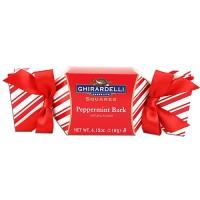 Ghirardelli Peppermint Bark Twist, 4.15 oz Each, 6 Total