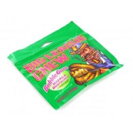 Big League Chew Watermelon Bubble Gum, 2.12 oz Each, 108 Total