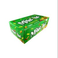 Mike and Ike Original Fruits Box 5 oz., 12 Boxes Total