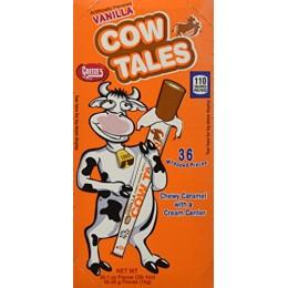 Goetze Cow Tales 1 oz Each, 432 Total