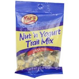 Kar's Nuts Nut N Yogurt Trail Mix, 2 oz Each, 48 Bags Total