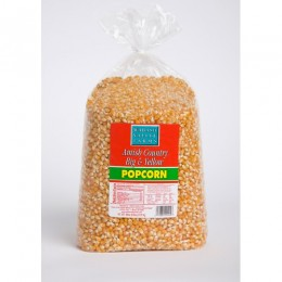 Amish Popcorn Medium Yellow - 6 lb bag