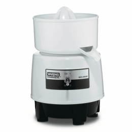 Waring Commercial BJ120C Compact Citrus Bar Juicer