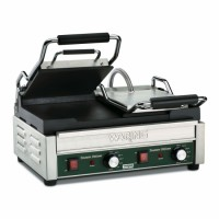 Waring Commercial WFG300 Tostato Ottimo Dual Flat Toasting Grill 240V