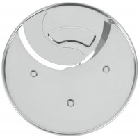 Waring Commercial WFP116 2mm Thin Slicing Disc for use with WFP11S