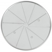 Waring Commercial WFP143 2MM Standard Fine Grating Disc for use with WFP14S, WFP14SC