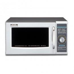 Sharp R-21LCF Commercial Microwave Oven Medium Duty 120V