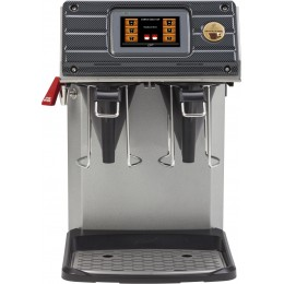 Curtis CGC Gold Cup G4 Single Cup Brewer Dual Voltage