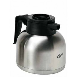 Curtis Thermo Pro Dispenser - 64oz Pourpot, SS Exterior/Liner, Brew 6/CS