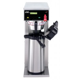 Curtis Airpot/Pourpot Thermal Brewer - Automatic Dual Voltage