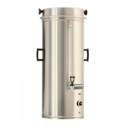 Curtis Mercury Brewing System 10 G Coffee Dispensing Vessel Dual