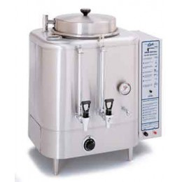 Curtis RU-150-12 Urn Brewer Singe 3 Gallon 208/220V 1PH
